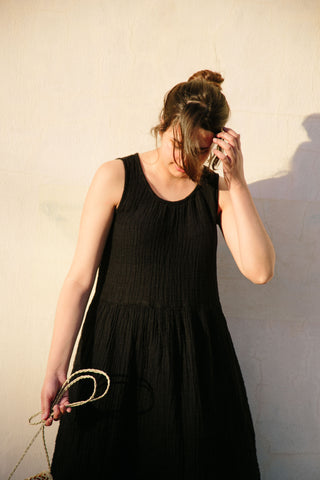 Sundance Dress | Black