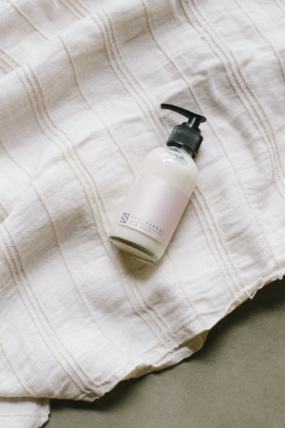 Rose Wash All-Over Cleanser