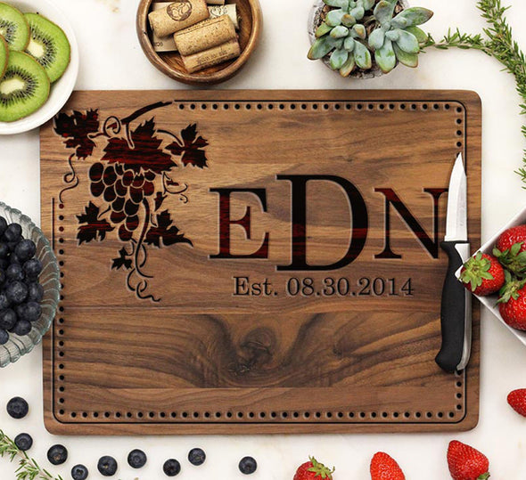 "Cutting Board ""EDN"""