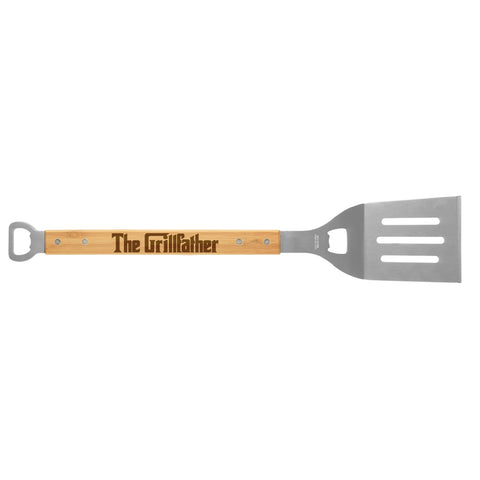 The Grillfather Custom Spatula
