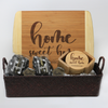 Closing Gift Package Home Sweet Home With Family Last Name