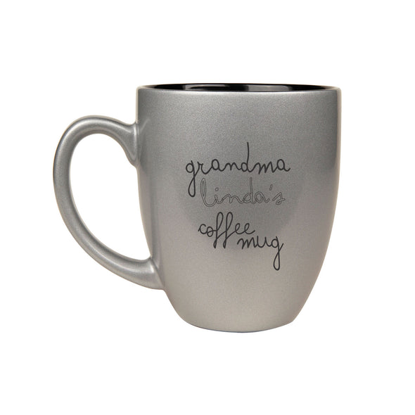 Grandma Linda's Coffee, Ceramic Mug