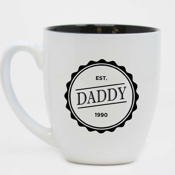 Established Daddy Mug