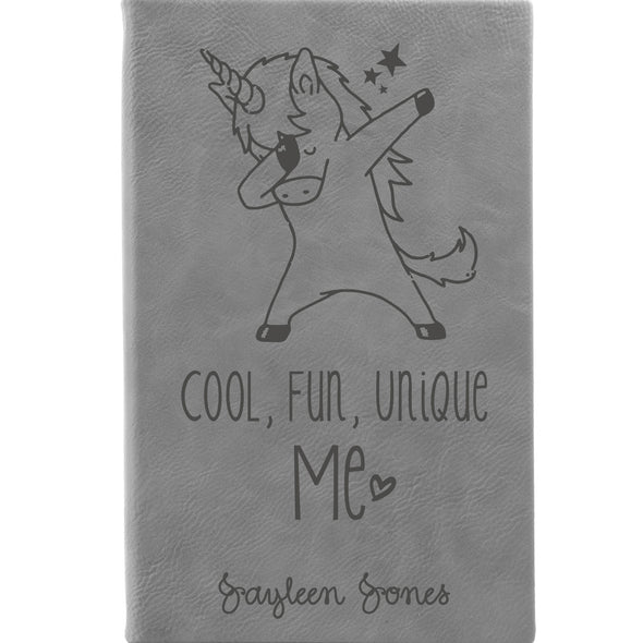 Grey Unicorn Journal