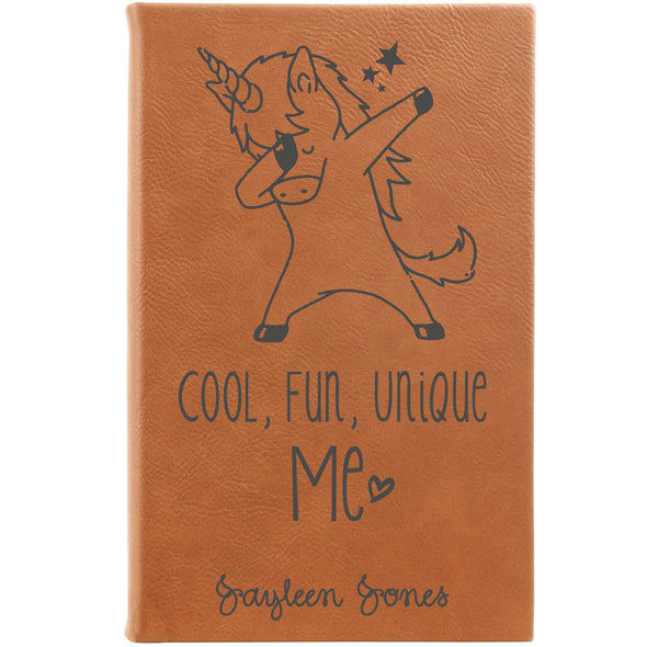 Journal: Unique Unicorn