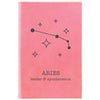 "Personalized Journal - ""ARIES"""