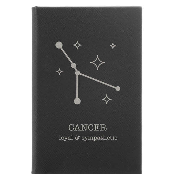 "Personalized Journal - ""CANCER"""