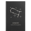 "Personalized Journal - ""GEMINI"""