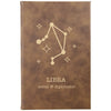 "Personalized Journal - ""LIBRA"""