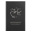 "Personalized Journal - ""SAGITTARIUS"""