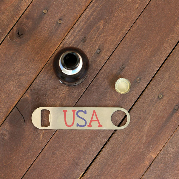 4th O July Bottle Opener