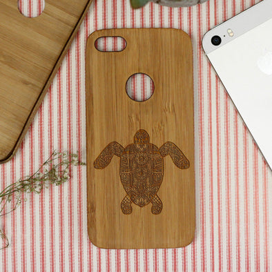 Turtle, iPhone Case