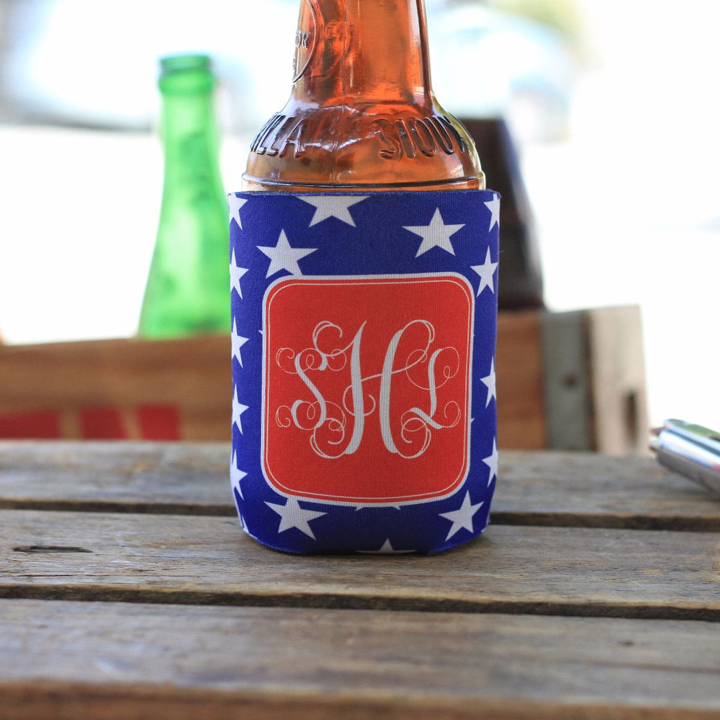 4th Of July, Beverage holder