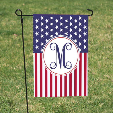 Happy fourth of July flags, fourth of July yard flags, Flags for your yard, Personalized flags for your yard