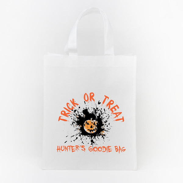 Trick or Treat Bag - Hunter's Goodie Bag