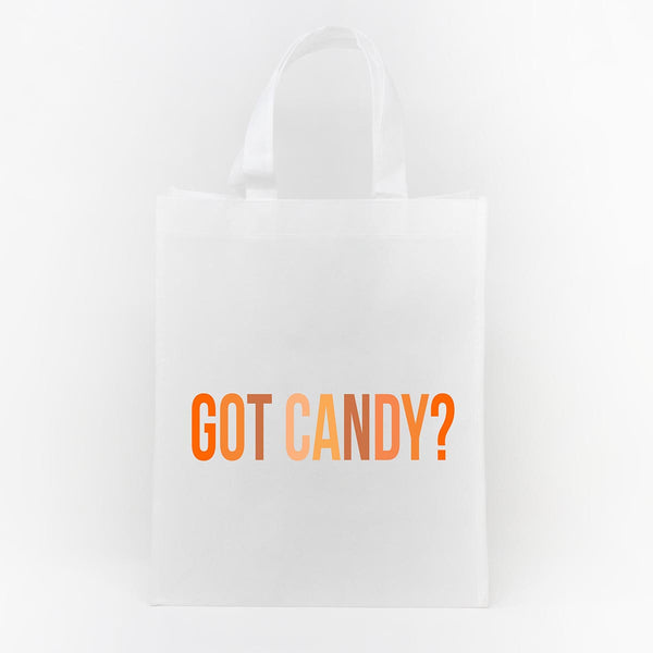 Trick or Treat Bag - Got Candy?