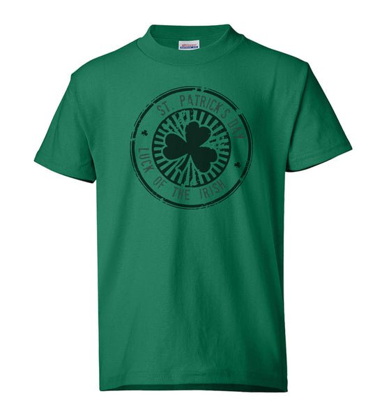 "Youth Shirt - ""Part Irish"""