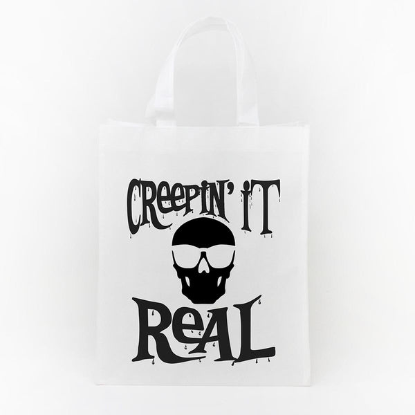 Trick or Treat Bag - Creepin It Real