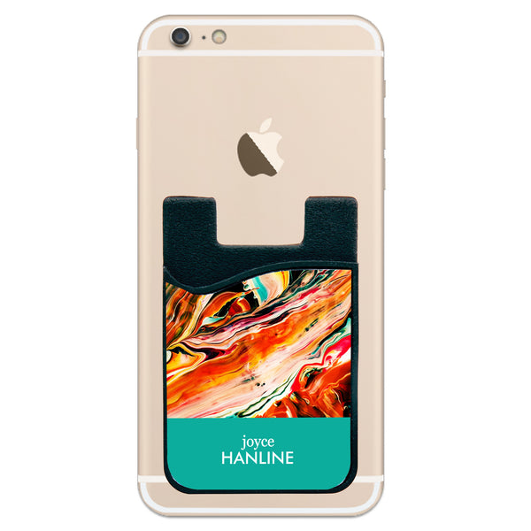 Phone Wallet - Mixed Colors