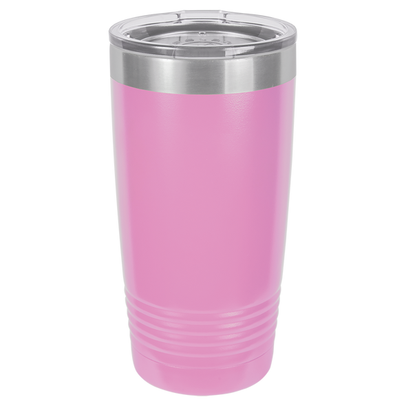 "Insulated Cup, Insulated Thermos, Travel Cup, Personalized Cup, Custom Thermos ""Brittany"""