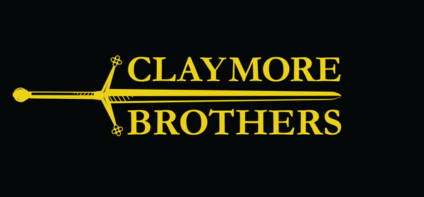 Claymore Brothers Gift Card