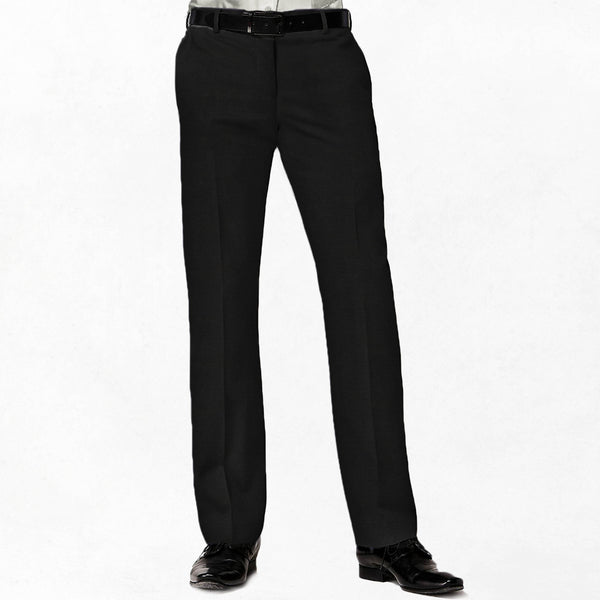 Endeavour Dark Grey Prince of Wales Pants