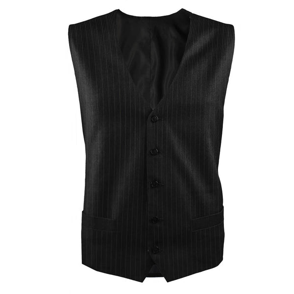 Endeavour Light Grey Vest
