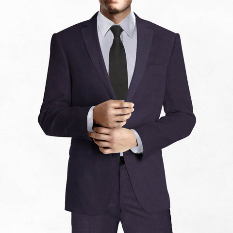 selecting a suit fabric for every day use