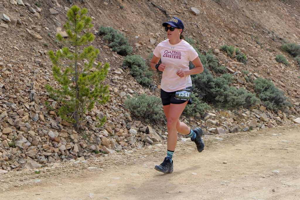 Women-Led! Meet Trail Sisters Founder Gina Lucrezi