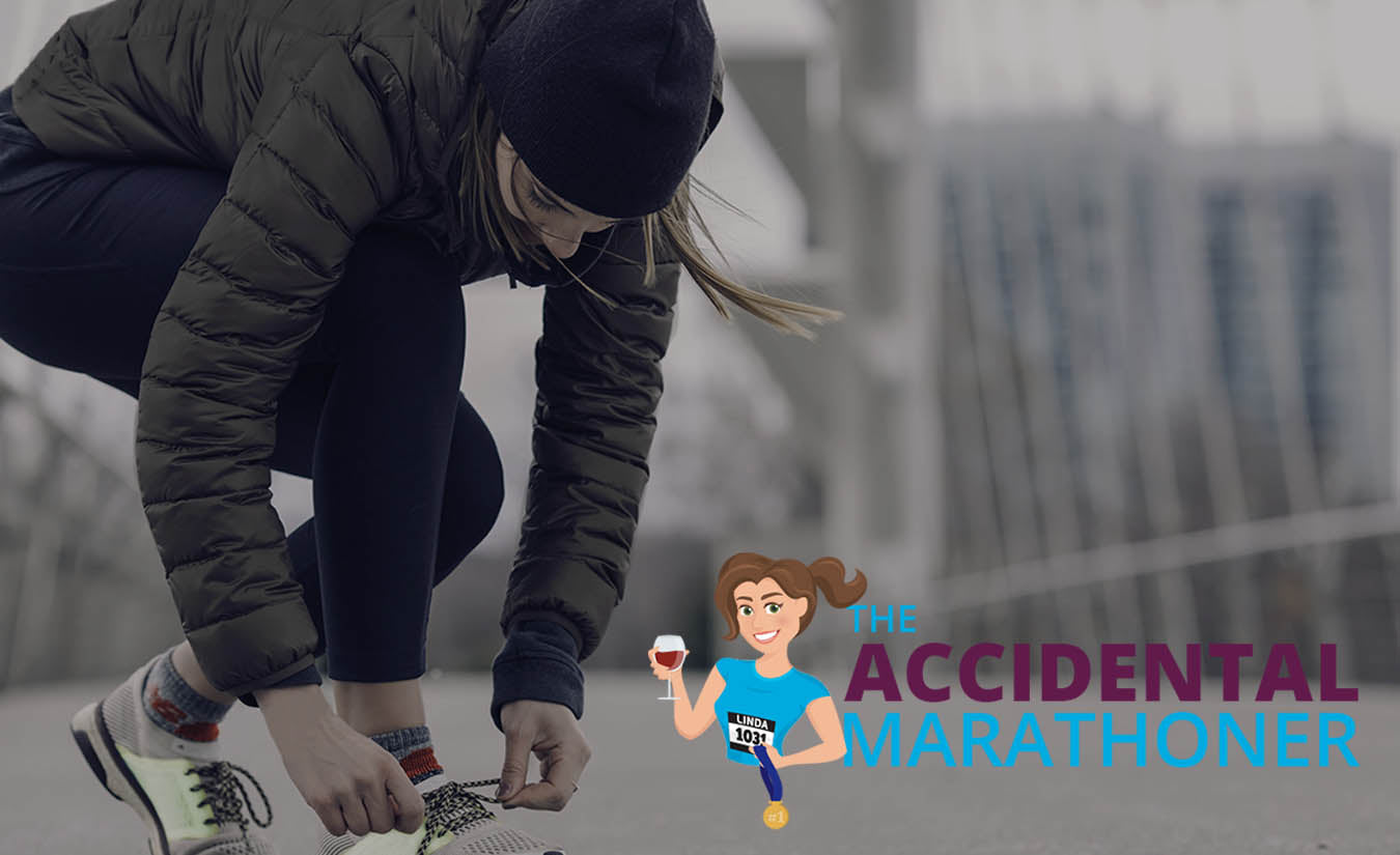 The Accidental Marathoner Gift Guide Feature!
