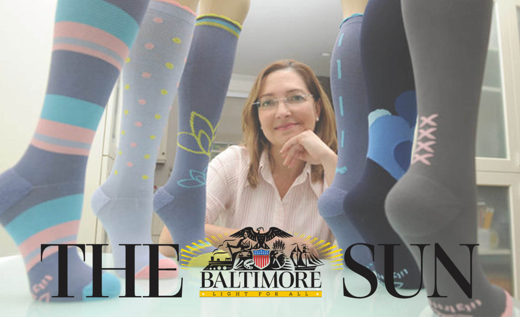 There's no place like home - Baltimore Sun features Lily Trotters
