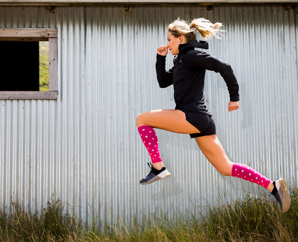 Running thru Illness - #Unstoppable Women Athletes You Should Know