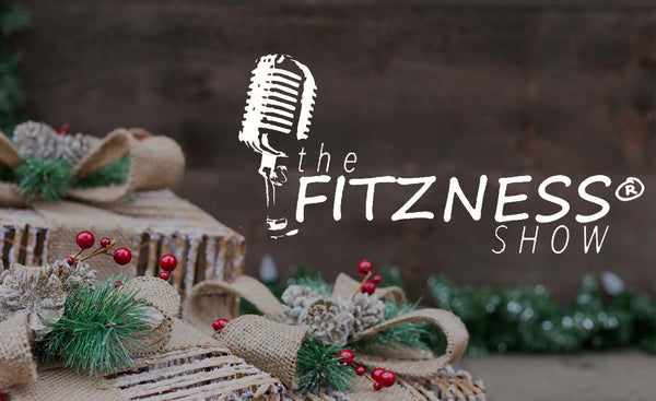 The FITZNESS Show - Starring Lily Trotters!