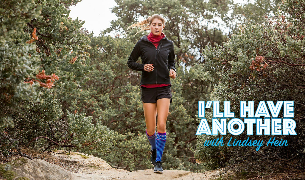 'I'll Have Another with Lindsey Hein' Podcast Feature!