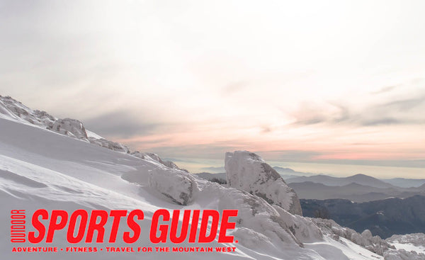 Outdoor Sports Guide - Holiday Gift Guide Inclusion!