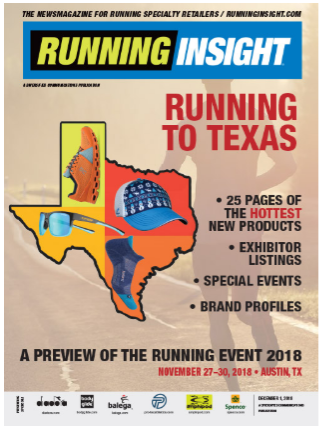 "Running Insight Includes Lily Trotters in List of ""Hottest New Products""!"
