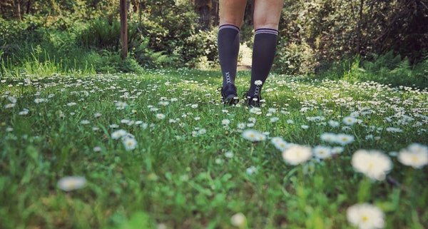 Top 6 Reasons to Wear Compression Socks