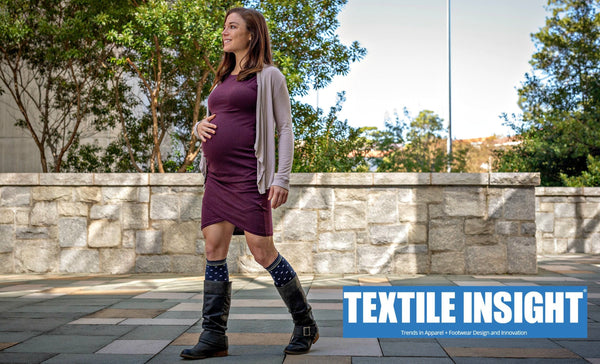 Textile Insight Features 2018 Trendsetters, Including Lily Trotters Founder & Designer!