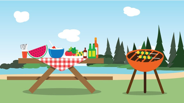 5 Dishes to Make Memorial Day BBQ More Heart-Healthy