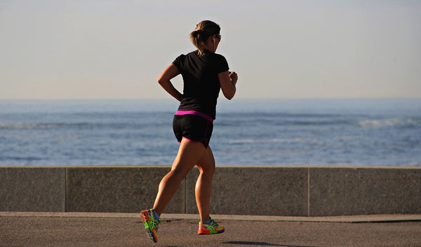 5 Things You Should Know About Running While Pregnant