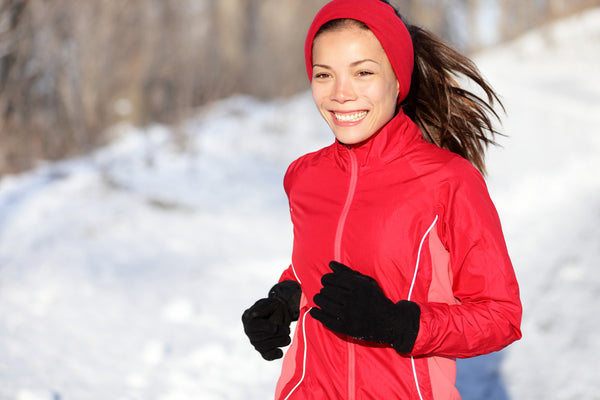 Run like a girl? Know someone who does? 10 must-have items for her holiday wish list!