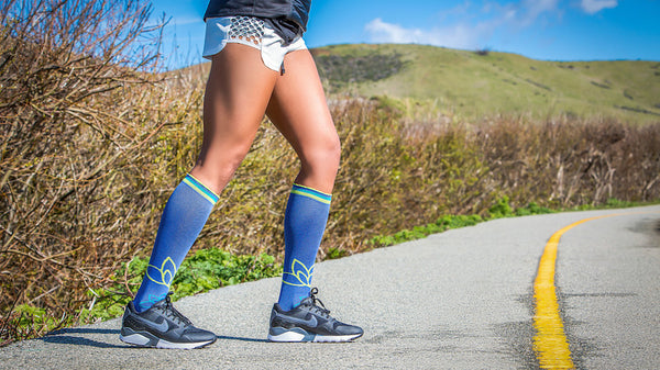 5 Reasons why people DON'T wear compression (that don't actually matter)