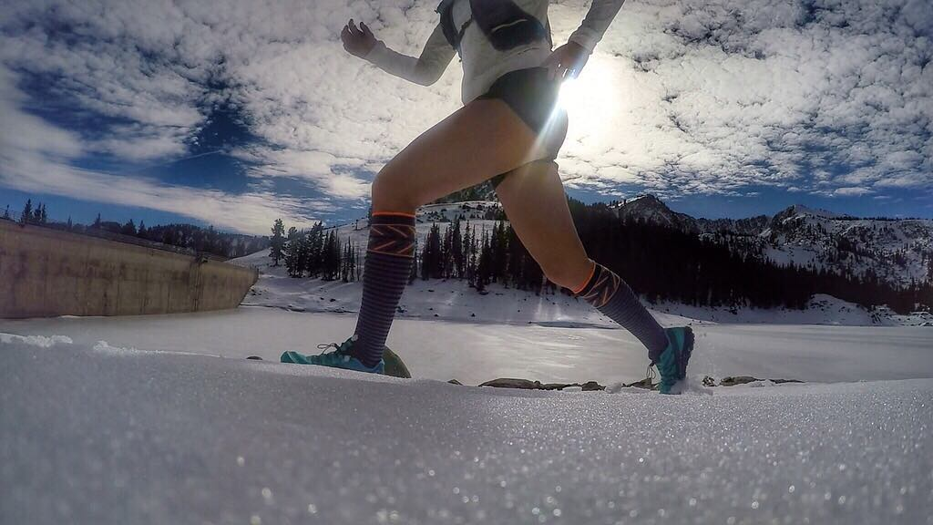 New Winter Running Gear: Give Yourself the Motivation to Run in the Cold
