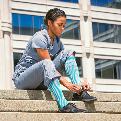 7d2f439565 S'mitten Athletic Compression Socks - Lily Trotters