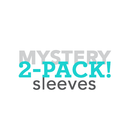 Lily Trotters Compression Socks Mystery 2-Pack Sleeves