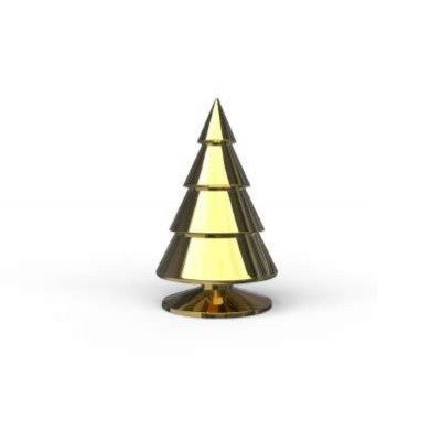 Happy® Xmas Trees GOLD 23 cm