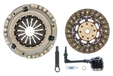 Exedy OEM Replacement Clutch Kit for 2007-12 Nissan Altima / Sentra L4 2.5L