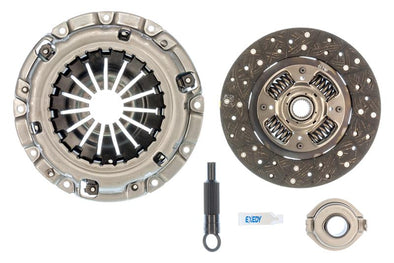 Exedy OEM Replacement Clutch Kit for 1992-99 Mitsubishi 3000GT VR4 3.0L V6 Turbo
