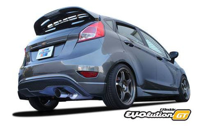 Greddy Evolution GT Exhaust System for 2015+ Ford Fiesta ST