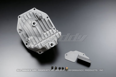 Greddy High Capacity +1000cc LSD Cover for Mazda RX7 Turbo FD3S